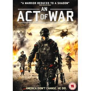An Act Of War [DVD]